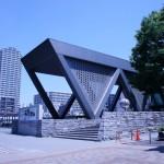 東京都現代美術館へ行く