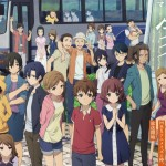 アニメ「迷家‐マヨイガ‐」感想。第一回人生やり直しツアー開催!
