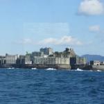 2018年新春旅行 3日目(長崎:長崎造船所、軍艦島)